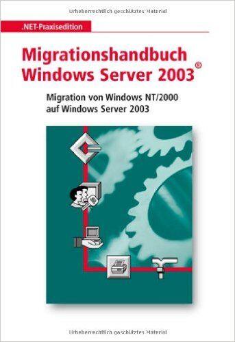 Handbuch windows-server-2003