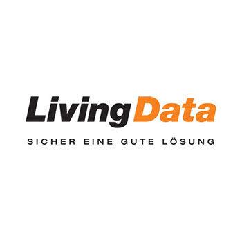 Logo livingdata