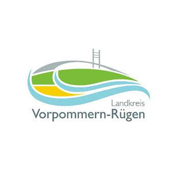 Logo Vorpommern
