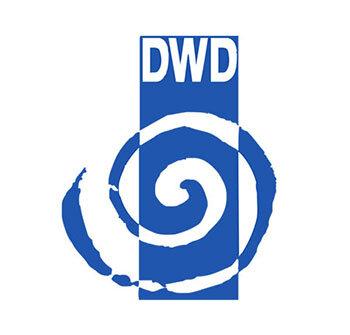 Logo wetterdienst