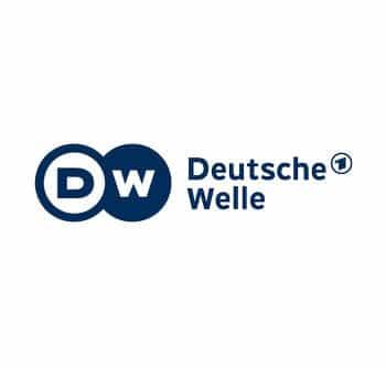 Logo deutsche-welle