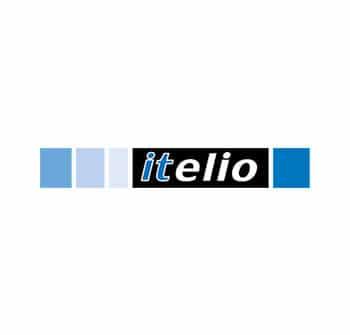 Logo itelio