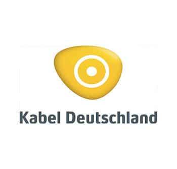 Logo kabel-deutschland