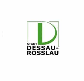 Logo Stadt-Dessau-Rosslau
