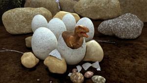 Eierlegende Wollmichsau